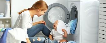 Stort test: Det här är de bästa tvättmaskinerna