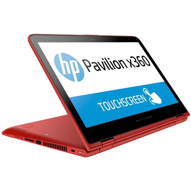 HP Paviion x360