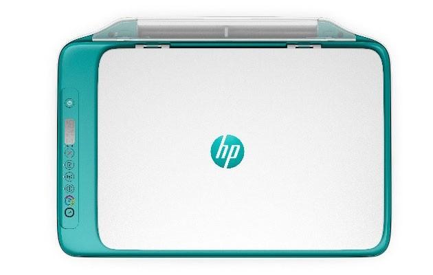 HP DeskJet 2632 AIO inkjet farveprinter