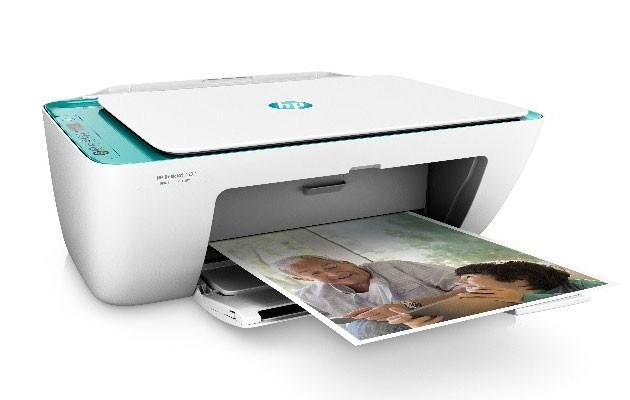 HP DeskJet 2632 AIO Bläckstråleskrivare i färg