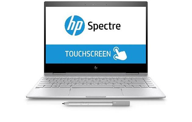 Store mengder teknologi i en liten PC
