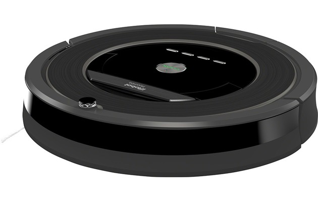 Roomba Robotstøvsuger