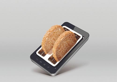 Byt in din mobil eller platta på Elgiganten