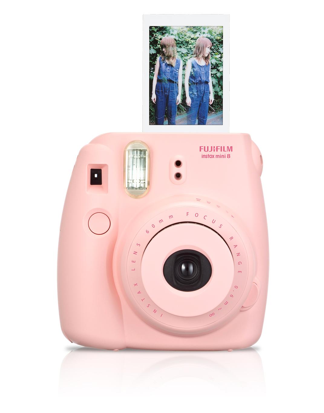 Fujifilm instax mini 8 specs.
