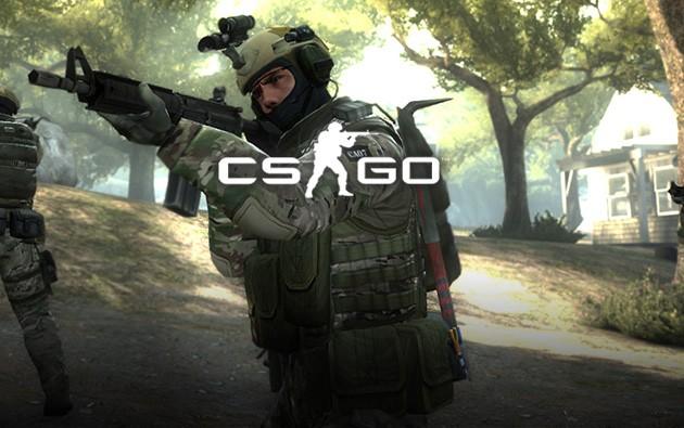 CS:GO är ett av världens mest populära first-person shooters
