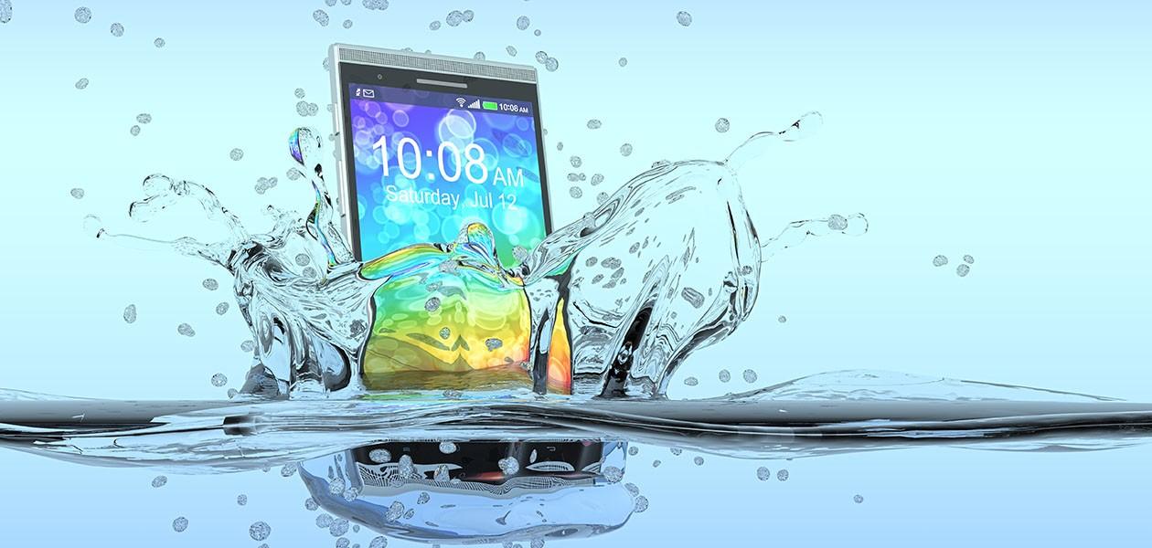 IP-certificering og vandtæthed