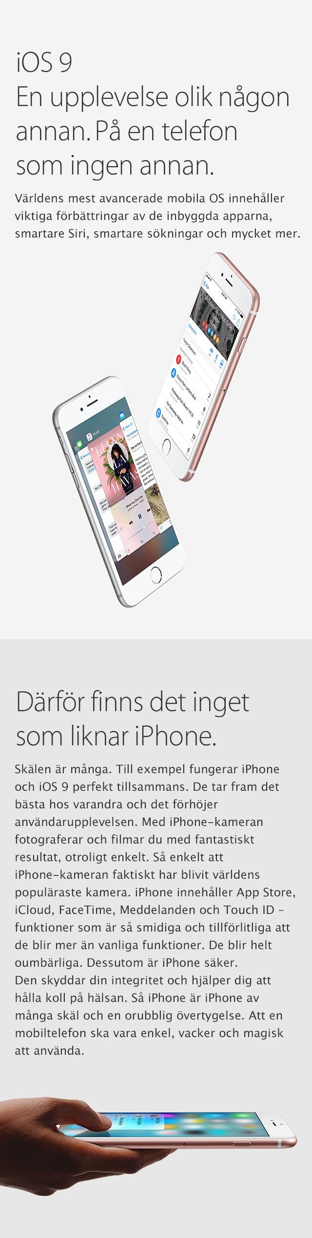 köpa mer minne till iphone 6