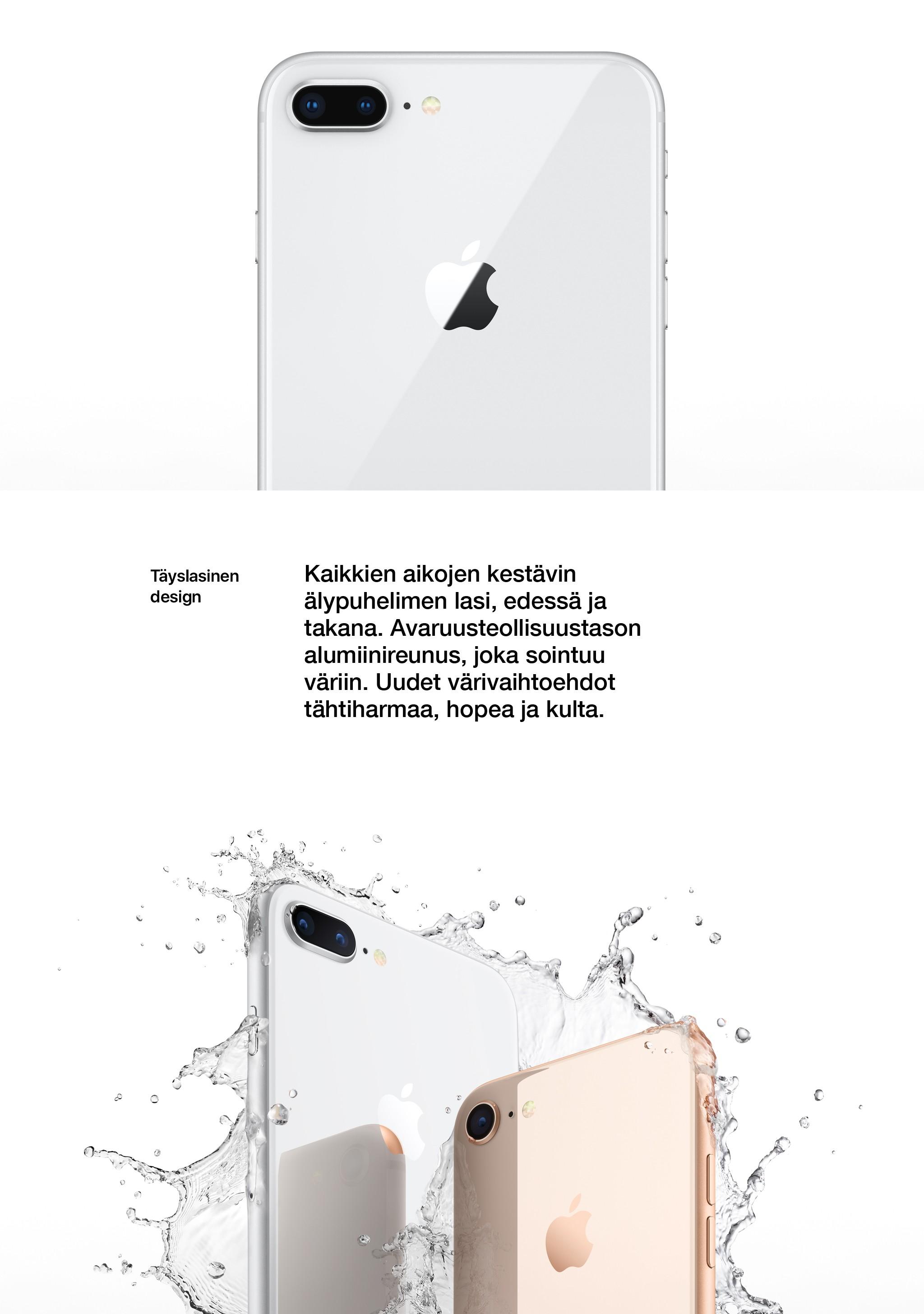 Gigantti Iphone 8