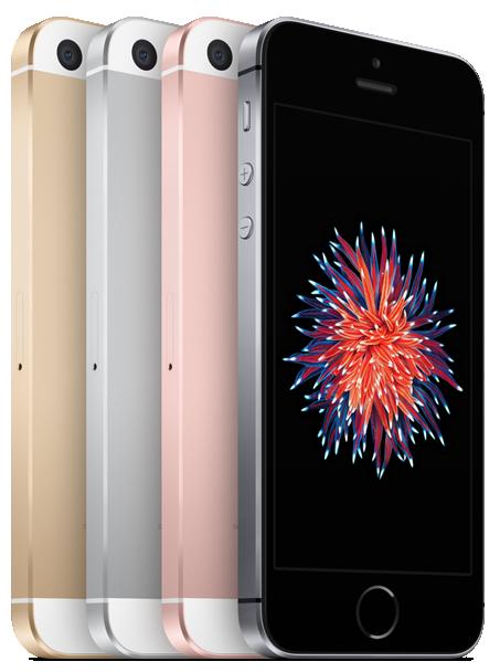 IPhone 6s 32 GB (kulta) - Matkapuhelimet