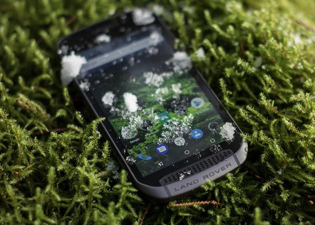 Smartphone to an active adventurer