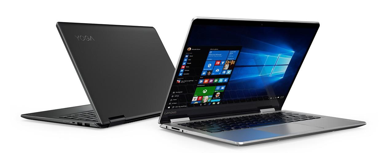 Yoga 710 - en stor PC i en liten kropp