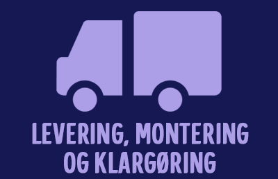 Levering, montering og klargøring - Elgiganten KnowHow