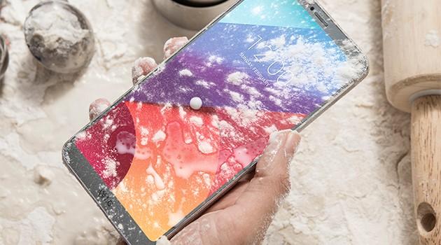 LG G6 - Tarkkaan harkittu lopputulos