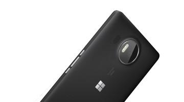 Lumia 950 och 950 XL - enastående kamera