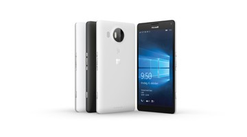 Lumia 950 och 950 XL med Windows