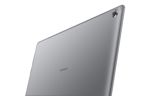 Huawei M5 ger dig kraftfull och vacker teknik