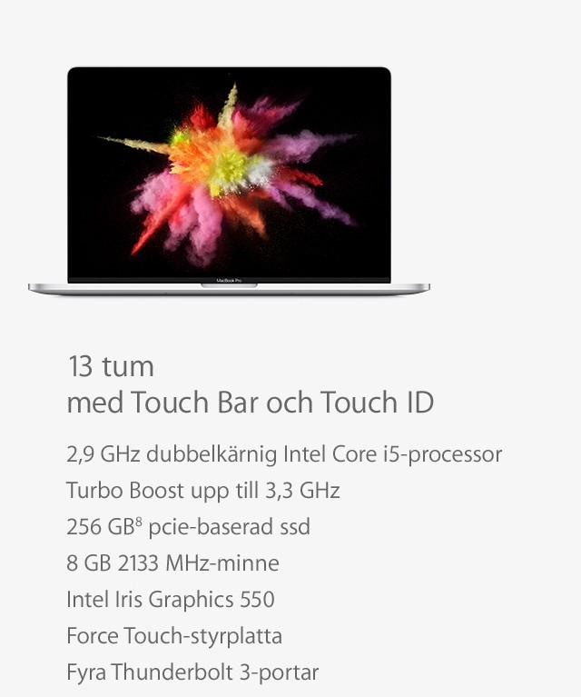 macbook pro elgiganten
