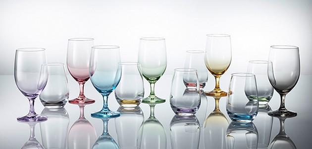 Glass fra Gastronaut
