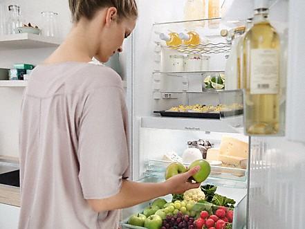 Optimal oppbevaring av dine matvarer