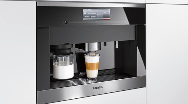 miele kaffemaskine