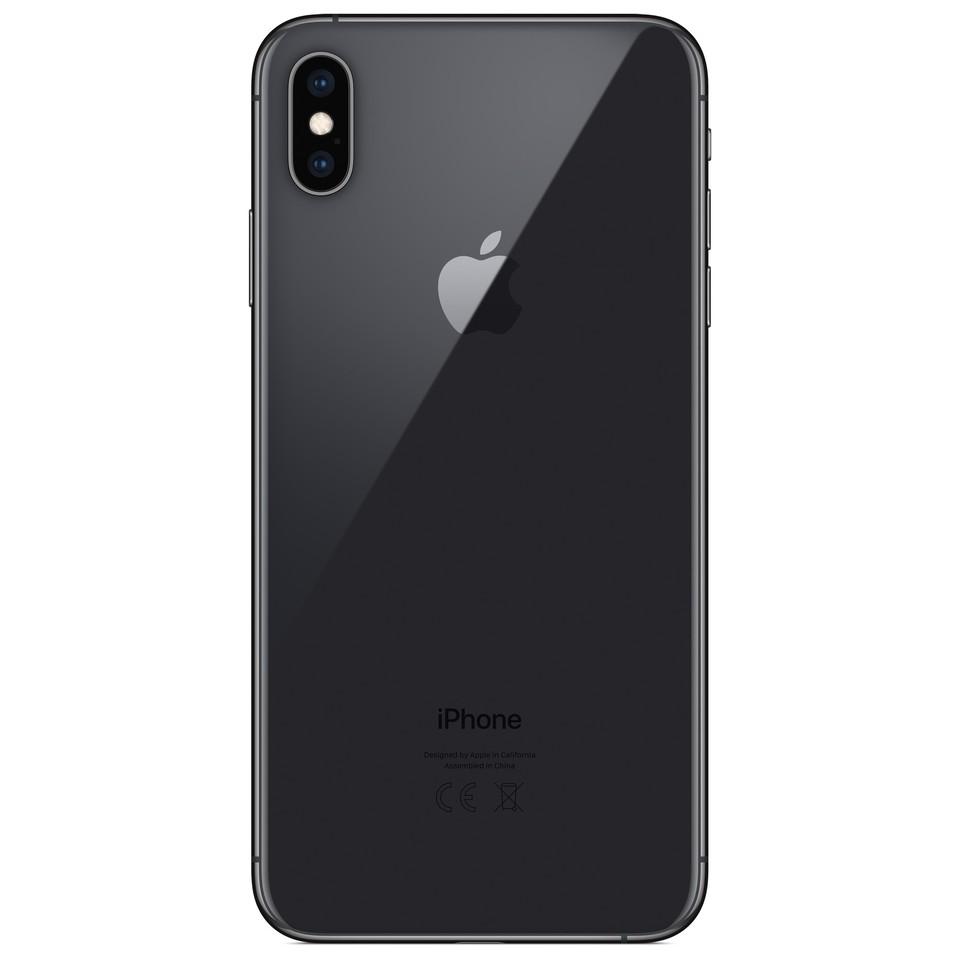 Apple iPhone Xs Max kamera