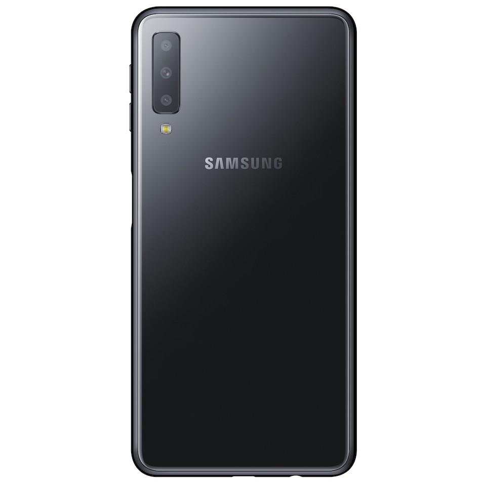 Samsung Galaxy A7 kamera