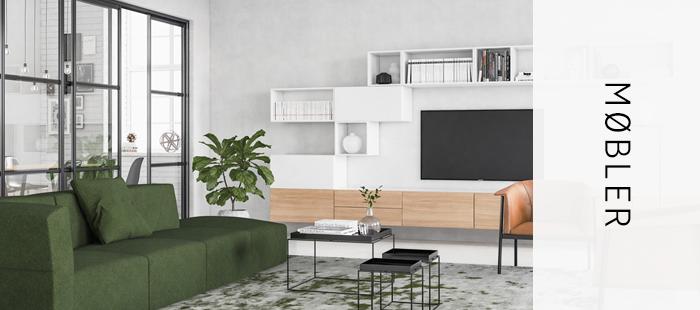 Epoq møbler