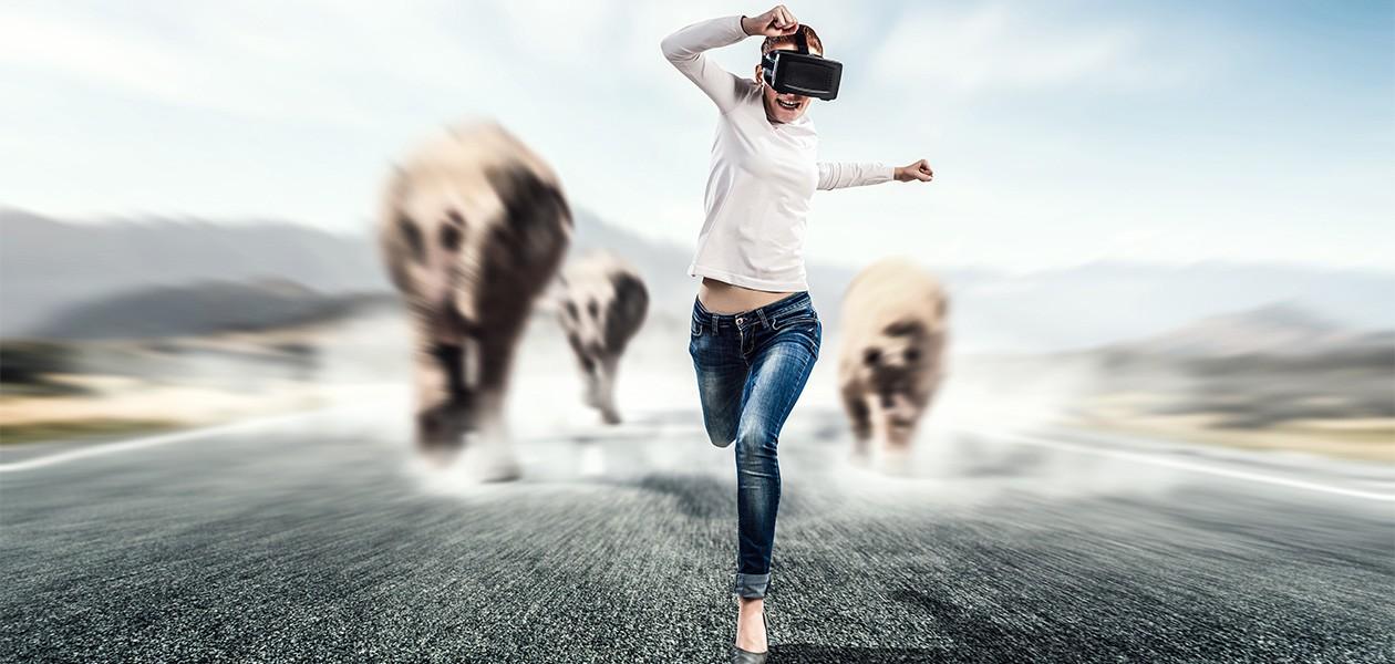 Mixed Reality (MR) - uudenlainen todellisuus