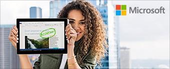 Office 365 fra Microsoft - gjør hverdagen enklere