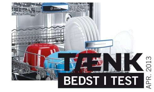 Slowjuicer Bedst I Test Taenk : Bosch opvaskemaskine bedst i test! - Elgiganten