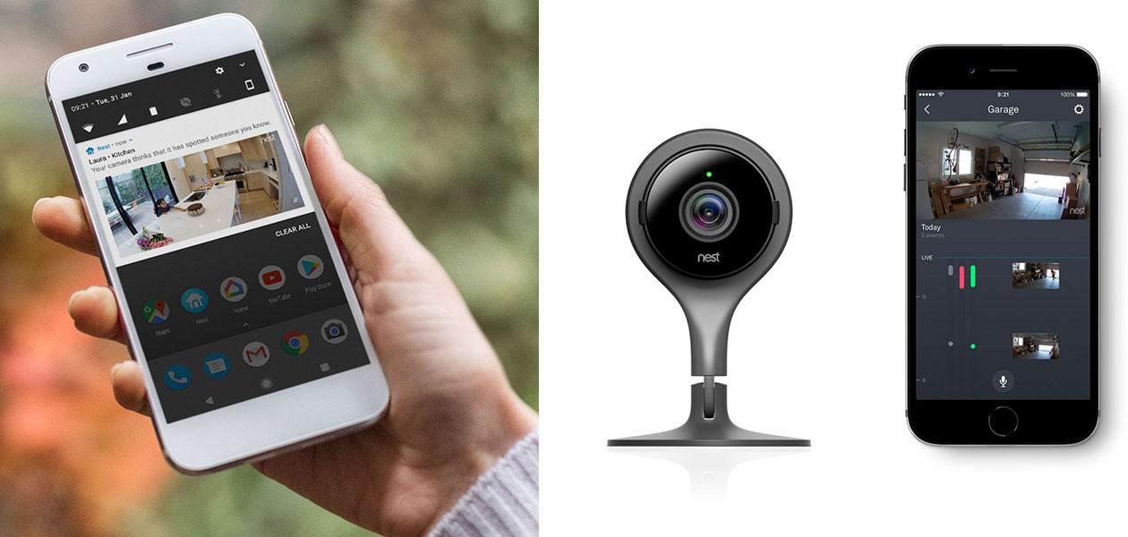 Med appen ser du boligen din