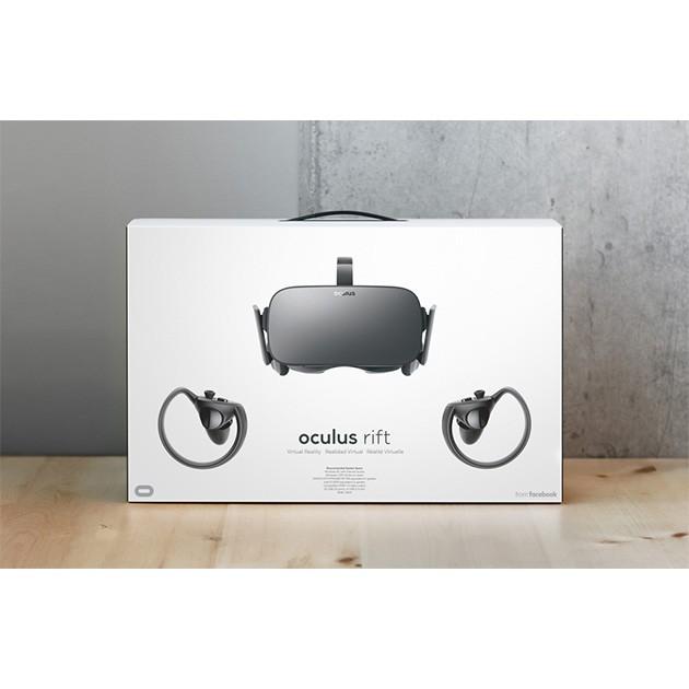 Oculus Rift - virkelighetsnær magi