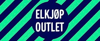 Elkjøp Outlet på elkjop.no