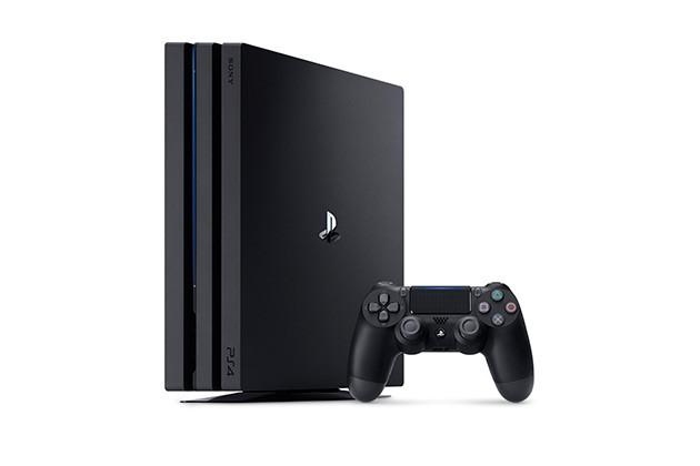 PS4 Pro är den bästa playstation-konsolen någonsin