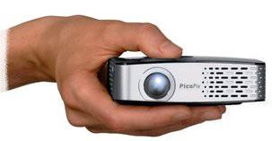 Portabel Projektor