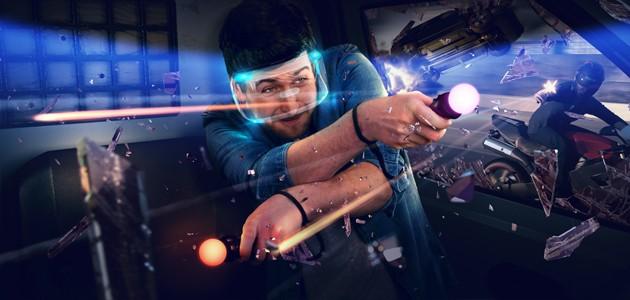 PlayStation VR åbner døren til en helt ny og spændende virtuel verden