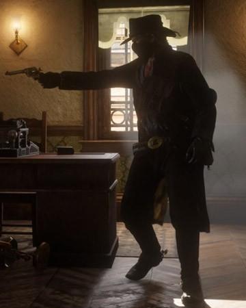 Red Dead Redemption 2 -peli Rockstar Gamesilta