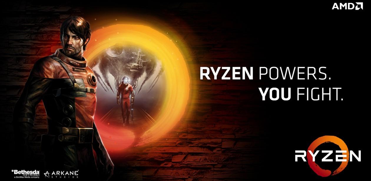 AMD Ryzen tar PC-gamingvärlden med storm