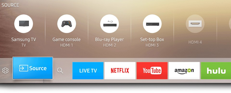 Smart Hub for et smartere TV