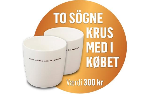 Philips Senseo kampagne