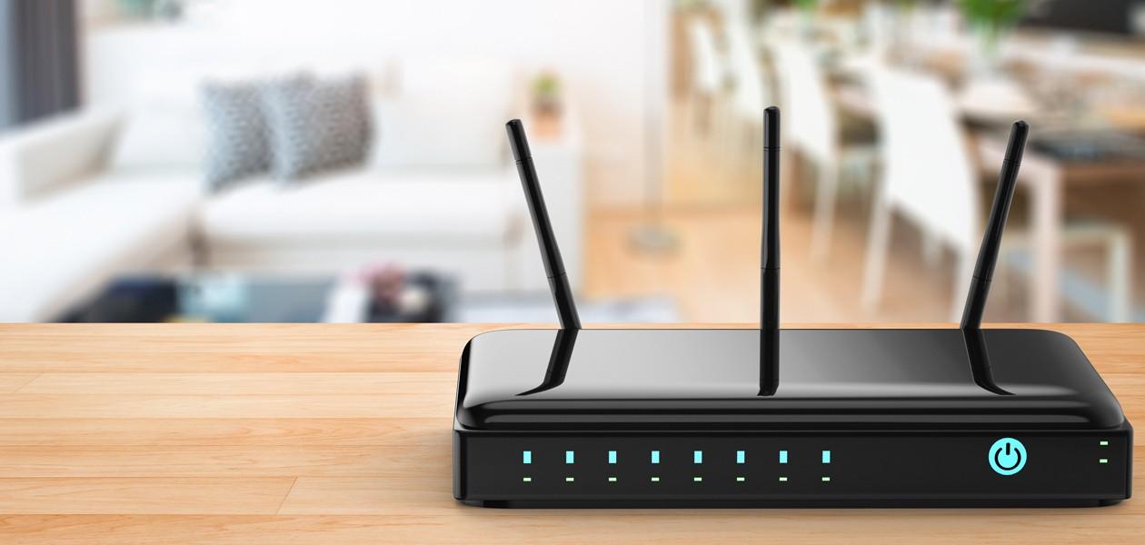 Välj rätt trådlös router