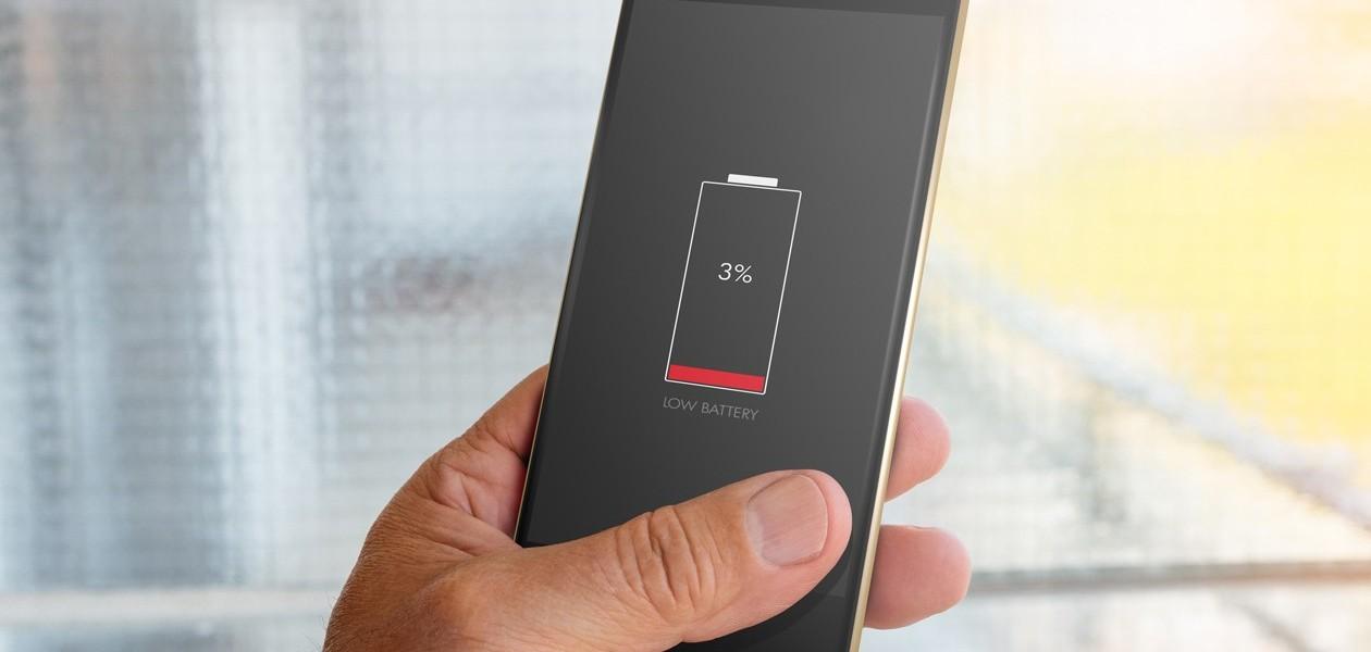Hur man sparar på mobilbatteriet
