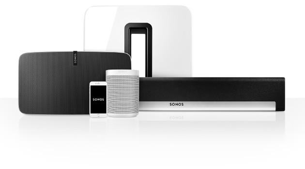 Sonos One giver en suveræn lyd og er fremtidssikret til stemmestyring