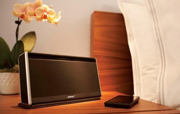 Bose soundlink mobile 2 environment