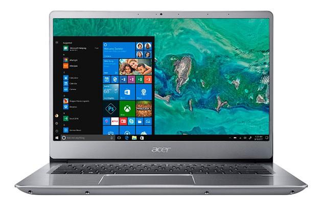 Acer Swift 3 är en stilren och smidig laptop