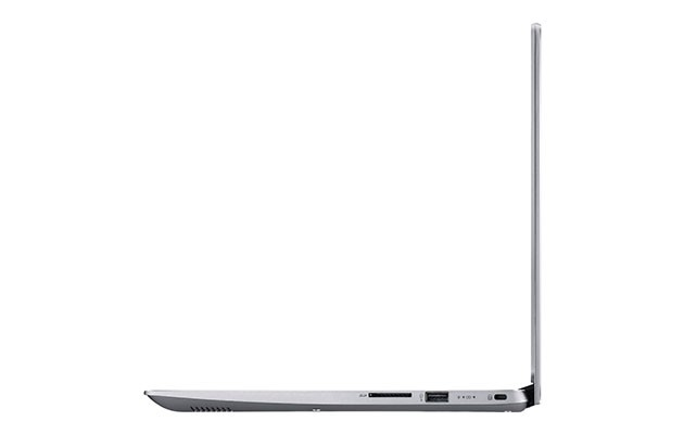 Acer Swift 3 är tunn och lätt