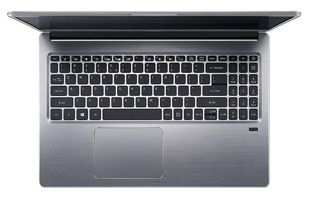 """Acer Swift 3 har en skarp skärm"""" title="""