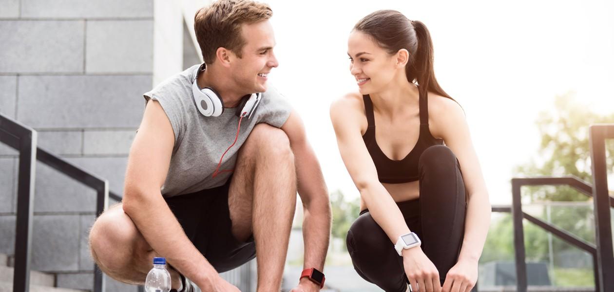 Enklere trening med pulsklokke uten pulsbelte