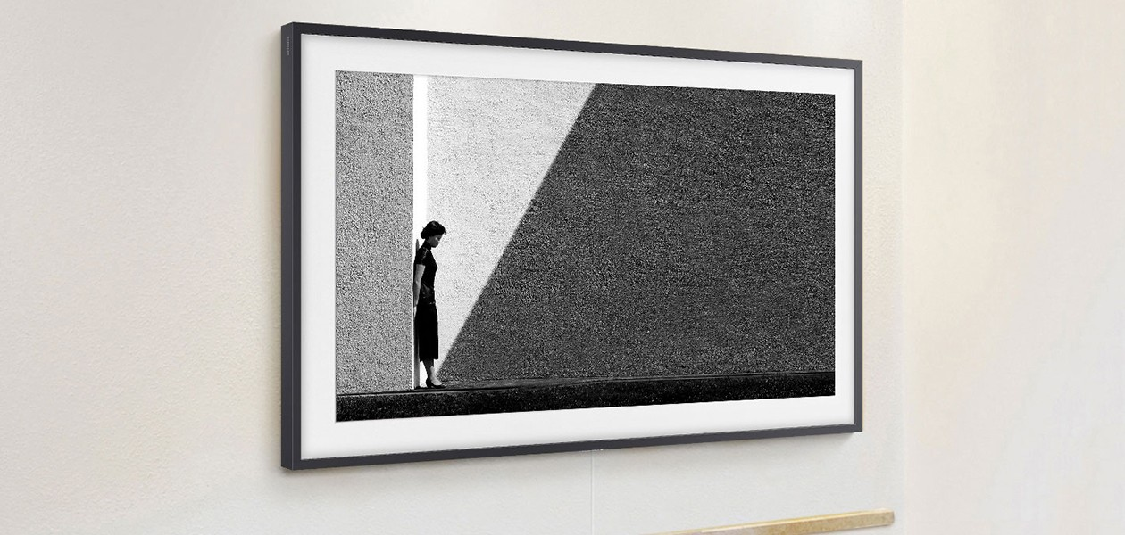 Bild av Samsung The Frame