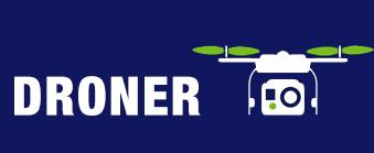 Se vores udvalg af droner